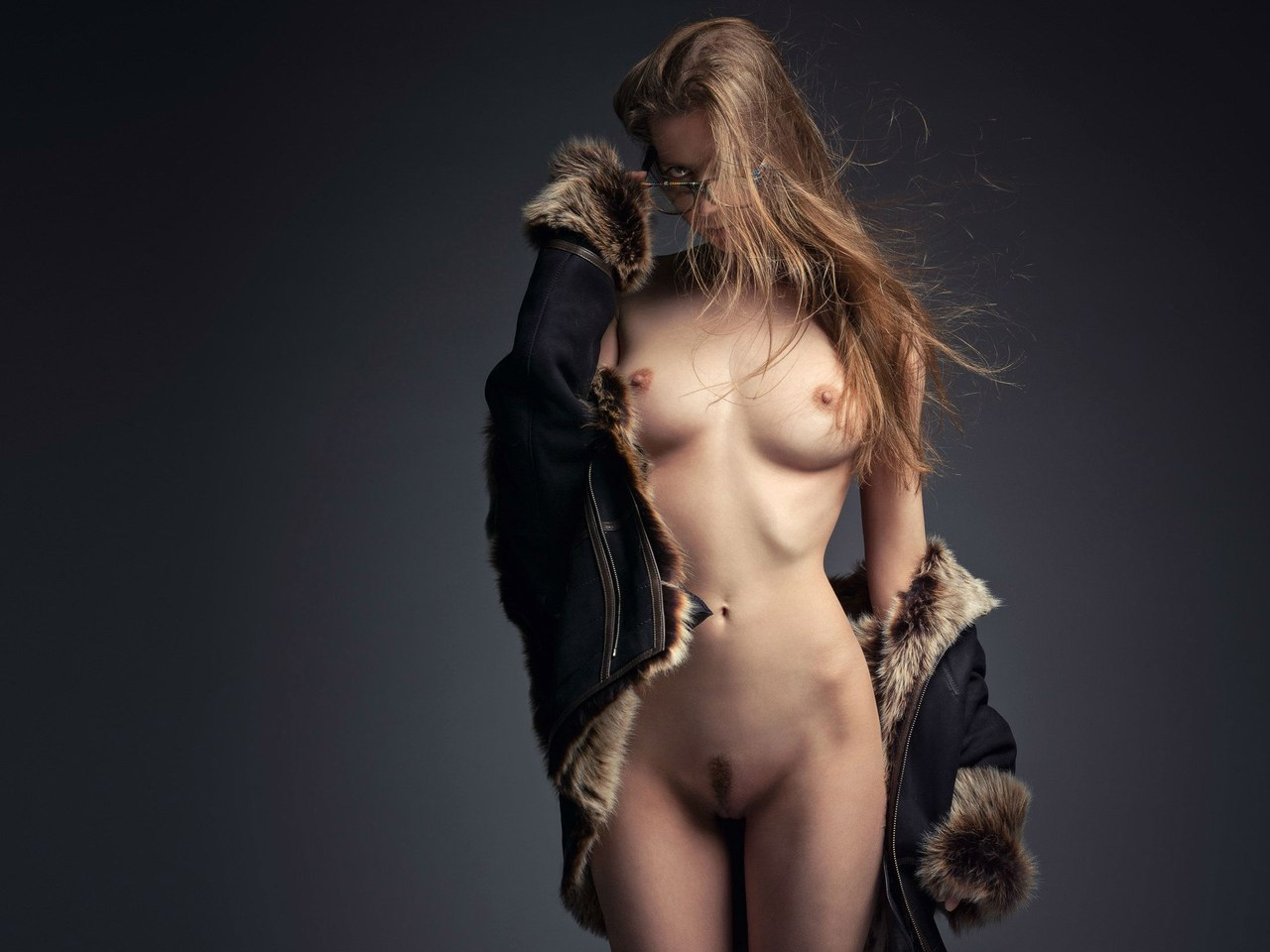 Erotic Postcards By William Ouelette