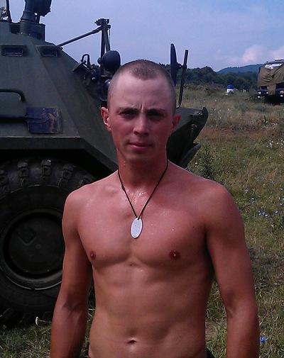 Василий Пахоруков, 14 августа , Сузун, id49104480
