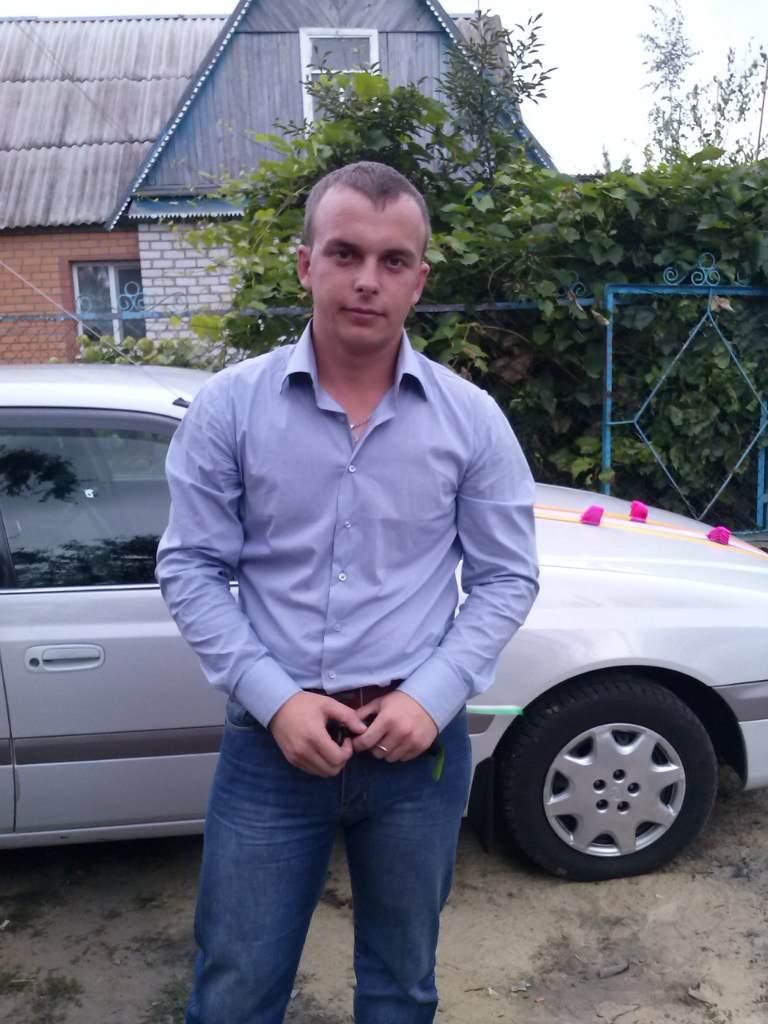 Рома Котов, Брянск - фото №4