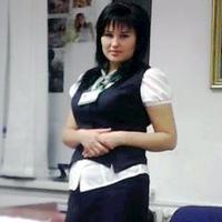 Айтолкын Баялиева, 20 сентября , Санкт-Петербург, id226434154