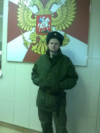 Руслан Бессонов, 5 апреля 1993, Ирбит, id87135861