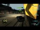 NFS Carbon / Drift / Desperation Ridge / Dodge Viper SRT-10 ACR / 8.733.800 / Keyboard / Joker /