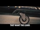 Пример нативной рекламы сервиса для создания автоворонок =