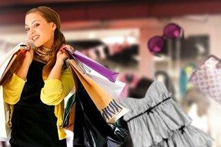 Магазин женской одежды люция спб