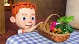 Картошка - Песенки Для Детей - Сборник Детских Песен