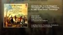Quintetto No. 4 in Re Maggiore Fandango per Corda e Chitarra, G. 448: Grave Assai - Fandango