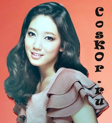 корейская косметика от чёрных точек