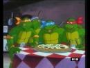 Черепашки мутанты ниндзя 1987 Teenage Mutant Ninja Turtles 5 сезон