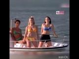 Brooke Anne Smith - Malcolm in the Middle - Bikini