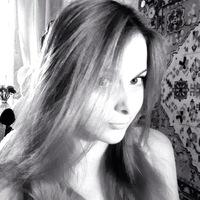 Лиза Чернышева