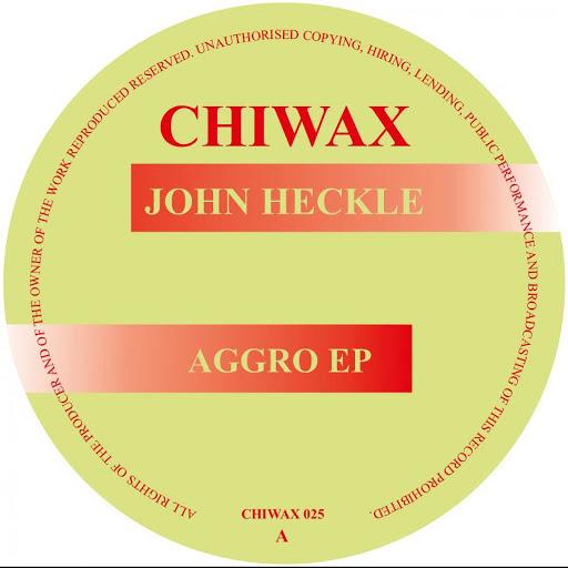 John Heckle альбом Aggro