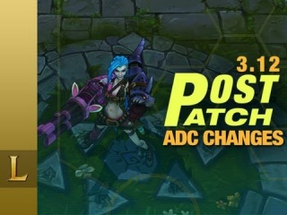Post Patch : ADC Changes feat. Phy (New Series)