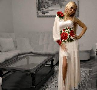 дизайнерські весільні сукні фото cd79147137da4
