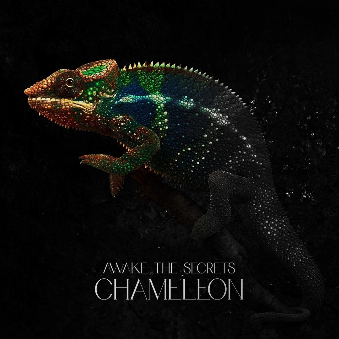 Awake the Secrets - Chameleon (2019)