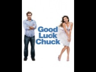 Iva Movie Comedy good luck chuck