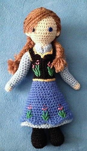 .com/кукла-амигуруми-схема
