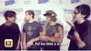Luke Hemmings Talks About Selena Gomez [Luke/Selena]