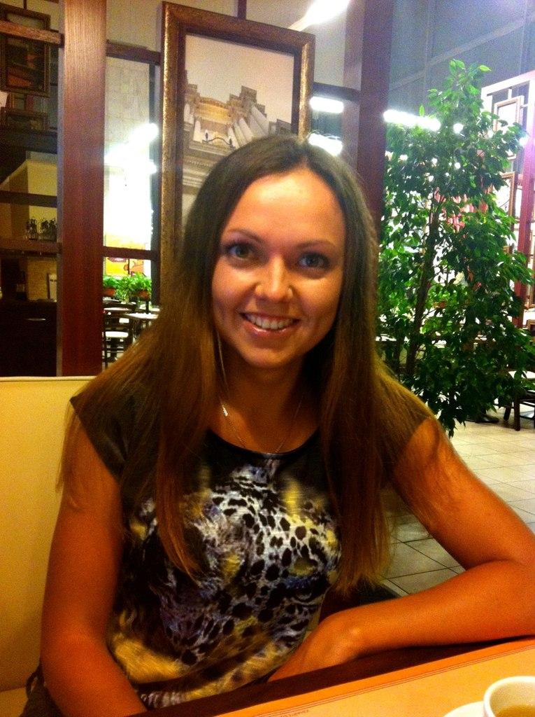 Ирина Шоть, Москва - фото №10