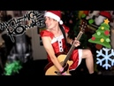 My Chemical Romance Every Snowflake's Different Just Like You Acoustic Cover