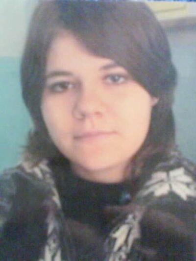 Анастасия Куранова, 15 августа 1991, Заволжье, id193761054