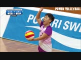 The Most Beautiful Moments in Volleyball History (HD)