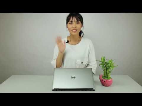 Đánh Giá Dell Latitude E7440 i5-4300U, Ram 4G Tại LaptopLC
