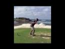 Меткий гольфист