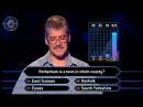 Who Wants to Be a Millionaire 05.11.2005