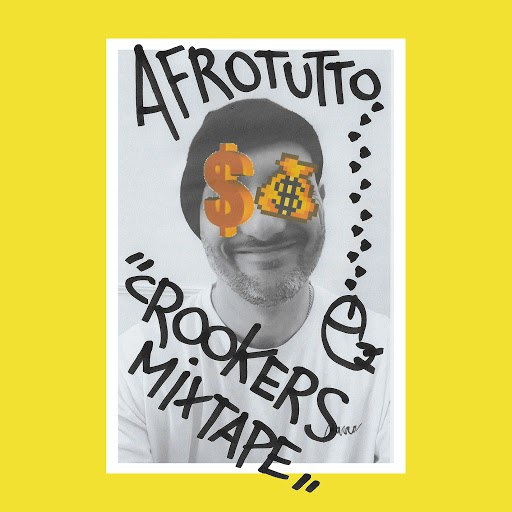Crookers альбом Afrotutto