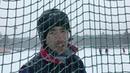 Тренер «Рекорда» Сергей Юсупов огорчён: мальчишек не допустили на Плетёный мяч
