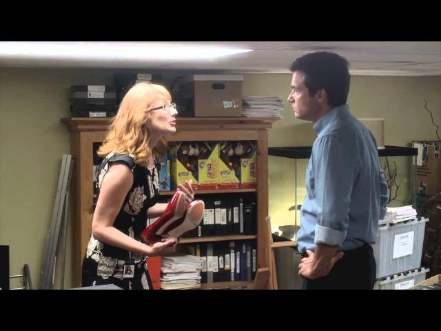 Задержка в развитии / Arrested Development - трейлер 4 сезона (рус)