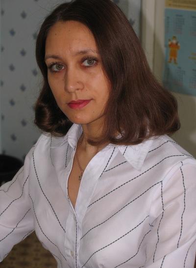Лилия Анварова, 15 февраля 1973, Казань, id196629808