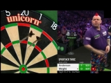 Gary Anderson vs Peter Wright Week 10 Premier League Darts 2018