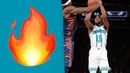 Kemba Walker Gets it to Go at the Buzzer vs. Knicks