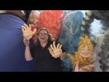 Balloon Hand (Balloonicature) - Balloon Animals Tutorial