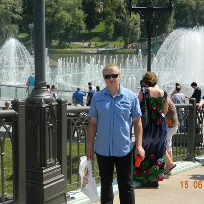 Михаил Хлопин, 21 июля 1990, Котлас, id94618583