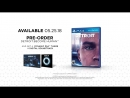 Detroit Become Human – TV Commercial Markus PS4