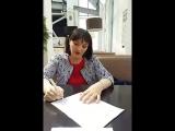 Интервью с Натальей Соколовой