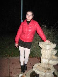 Алена Ланцова, 9 декабря , Йошкар-Ола, id16969725