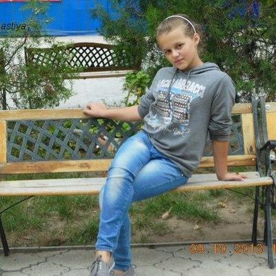 Анастасия Буневич, 12 сентября , Фастов, id150254894