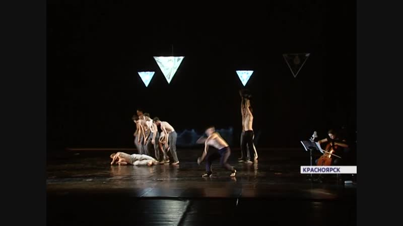 Премьера в Театре музкомедии: артисты балета выйдут на сцену в качестве солистов » Freewka.com - Смотреть онлайн в хорощем качестве