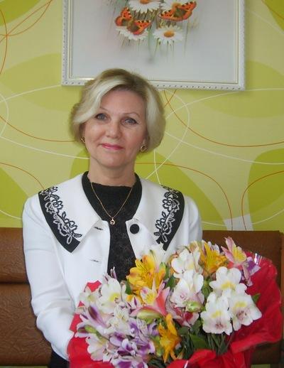 Галина Ситникова-Шкарбанова, 9 апреля 1988, Тюмень, id206408292