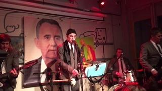 Громыка - дизель (live at рюмочная В зюзино, Moscow/Москва, 08.06.2018)