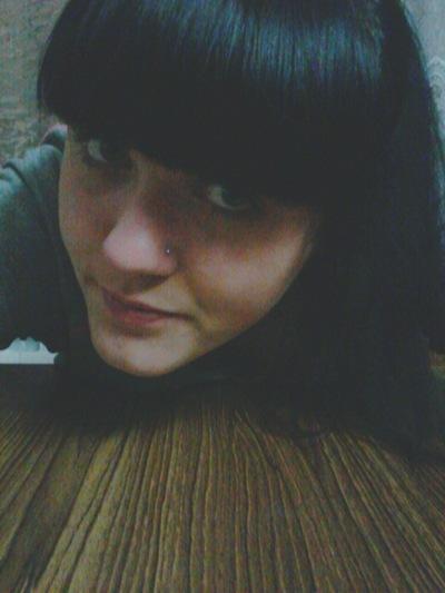 Кристина Шайн, 27 августа , Саратов, id66606373