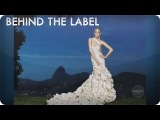 Behind The Label - Carlos Miele