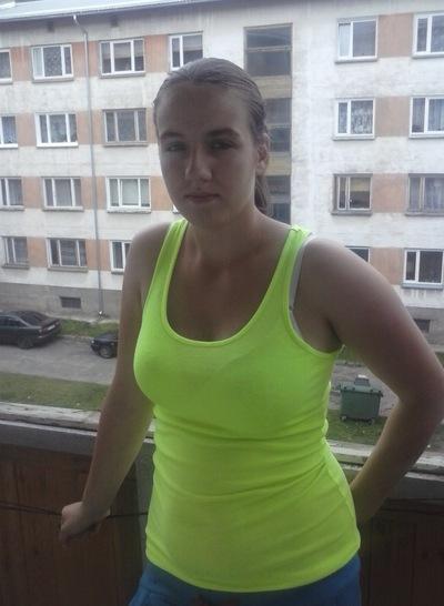 Ilona Matvejeva, 16 февраля 1993, Старая Русса, id215842367