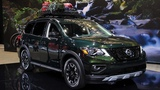 NEW 2019 NISSAN PATHFINDER ROCK CREEK EDITION - EXTERIOR AND INTERIOR - GREAT NISSAN SUV