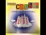 ABBACADABRA-ENGLISH PRODUCTION-SONG MIX