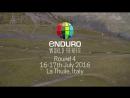 The Mountains Rise EWS Round 4 La Thuile Italy