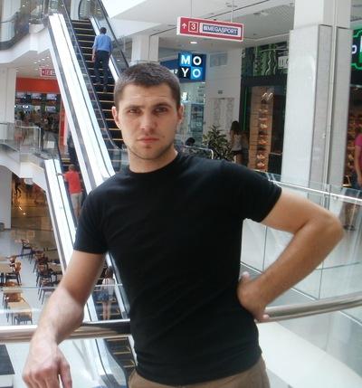 Александр Кушнир, 21 марта 1987, Симферополь, id138272358